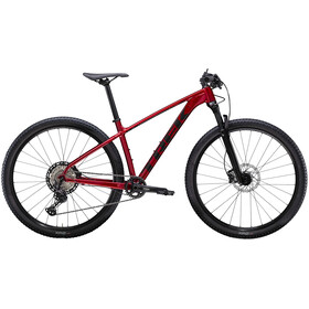Trek X-Caliber 9 rage red